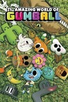 Amazing World of Gumball #4