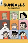Gumballs #3 (Cover B - Nations)