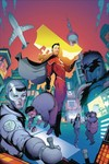 New Super-Man Vol. 01: Made In China TP