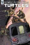 Teenage Mutant Ninja Turtles #70 (Retailer 10 Copy Incentive Variant Cover Edition)