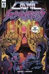 Cosmic Scoundrels #4 (of 5)