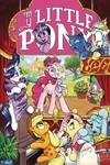My Little Pony Friendship Is Magic TPB Vol. 12