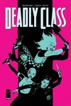 Deadly Class #29 (Cover A - Craig & Boyd)