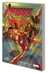 Avengers: Unleashed Vol. 1 -- Kang War One TPB