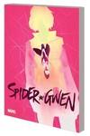 Spider-Gwen Vol.3: Long-Distance TPB