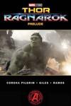 Marvel's Thor Ragnarok Prelude #1 (of 4)