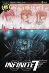 Infinite Seven #5 (Cover A - Mesa)