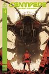 Centipede #1 (Cover A - Francavilla)