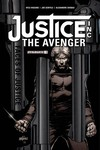 Justice Inc Faces Of Justice #1 (of 4) (Cover A - Mandrake)