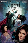 Charmed #5 (of 5) (Cover B - Sanapo)