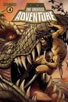 Greatest Adventure #4 (Cover B - Morales)