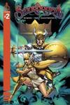 Swordquest #2 (Cover C - Rubi)