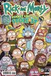 Rick & Morty Pocket Like You Stole It #1 (of 5)