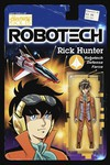 Robotech #1 (Cover C - Shedd Action Figure Variant)