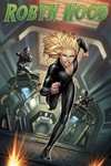 Robyn Hood The Hunt #1 (Cover A - Chen)