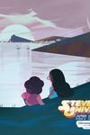 Steven Universe Art & Origins HC