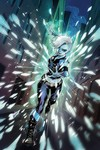 Justice League of America Killer Frost Rebirth #1 (Variant Cover Edition)