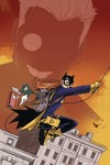 Batgirl #7