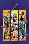 Harley Quinns Gang of Harleys TPB