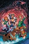 Scooby Apocalypse TPB Vol. 01
