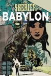 Sheriff of Babylon TPB Vol. 02 Pow Pow Pow
