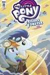 My Little Pony Friends Forever #36