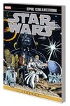 Star Wars Legends Epic Collection TPB Vol. 01 Newspaper Strips