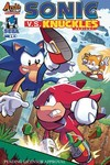 Sonic The Hedgehog #291 (Cover B - Variant Matt Herms)