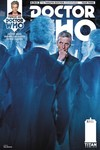 Doctor Who 12th Year 3 #1 (Cover B - Photo)