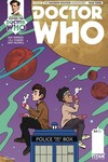 Doctor Who 11th Year 3 #4 (Cover C - Smith)