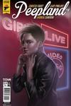 Hard Case Crime Peepland #4 (of 5) (Cover C - Arseneault)