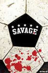 Savage #3 (of 4) (Cover B - Fletcher)