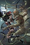 Grimm Fairy Tales Van Helsing vs. The Mummy of Amun Ra #1 (of 5) (Cover B - Otero)