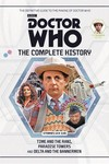 Doctor Who Comp Hist HC Vol. 30 7th Doctor Stories 144-146