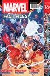 Marvel Fact Files #160
