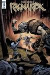 Ragnarok #12 (Subscription Variant)