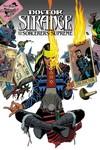 Doctor Strange Sorcerers Supreme #3