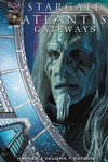 Stargate Atlantis Gateways #3 (Todd The Wraith Photo Cover)