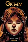 Grimm V2 #4 (Cover B - Strahm Mask)
