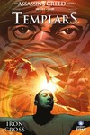 Assassins Creed Templars TPB Vol. 02 Iron Cross