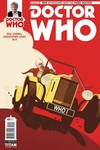 Doctor Who 3rd #5 (of 5) (Cover C - Miller)