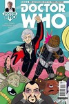 Doctor Who 3rd #5 (of 5) (Cover E - Ellerby)