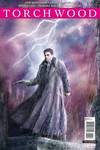 Torchwood 2 #1 (Cover C - Percival)