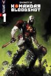 Divinity III Komandar Bloodshot One Shot (Cover A - Crain)