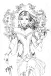 Grimm Fairy Tales #1 (Cover F - Basaldua)