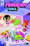Powerpuff Girls (2016) #5 (Subscription Variant)
