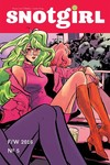 Snotgirl #5 (Cover A - Hung)