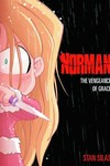Norman HC Vol. 03 (of 4) Vengeance of Grace