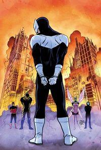 Superior Foes Of Spider-Man #16