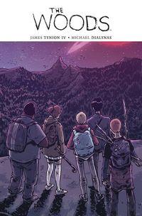 Woods TPB Vol. 01